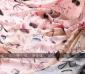围巾批发 大版丝巾 超人气韩版围巾 高跟鞋口红围巾